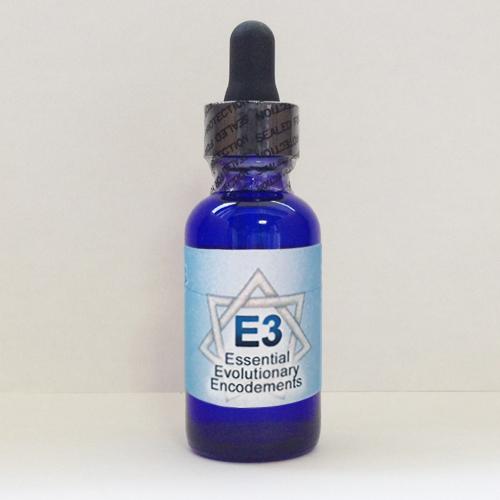 画像1: Essential Evolutionary Encodements E3 (本質的な進化の符号) (1)