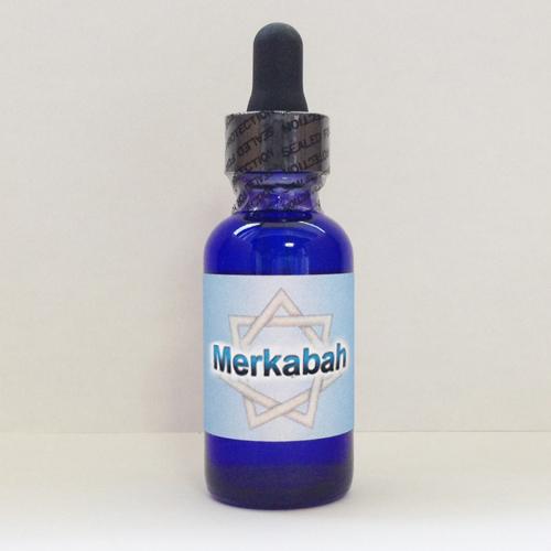 画像1: Merkabah マーカバ(光の乗り物) (1)