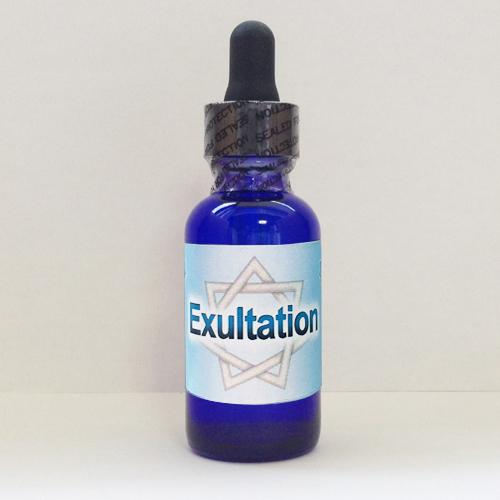 画像1: Exultation エクサルテーション(大歓喜) (1)